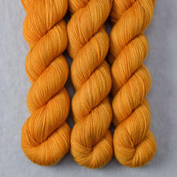 Honey Amber - Miss Babs Yummy 2-Ply yarn