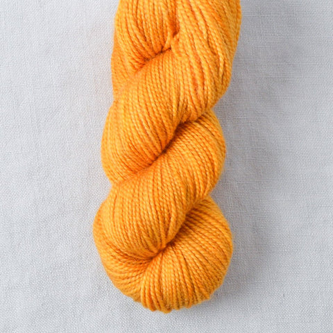 Honey Amber - Miss Babs 2-Ply Toes yarn
