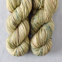 Horse Feathers - Miss Babs 2-Ply Toes yarn