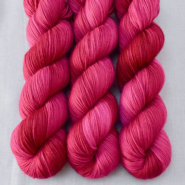 Hot To Trot - Miss Babs Yummy 3-Ply yarn