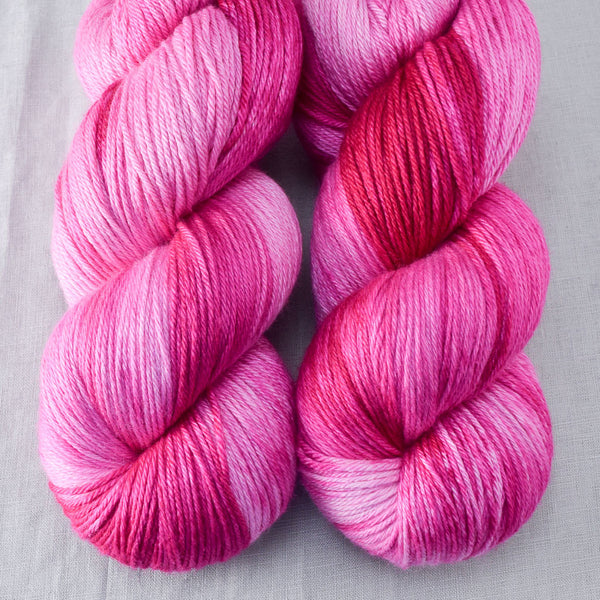 Hot to Trot - Miss Babs Big Silk yarn
