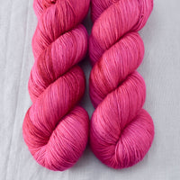 Hot to Trot - Miss Babs Keira yarn