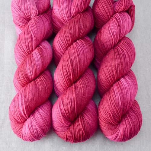 Hot To Trot - Miss Babs Tarte yarn