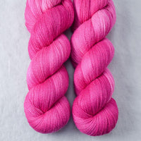 Hot to Trot - Miss Babs Yearning yarn