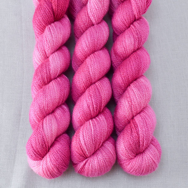 Hot To Trot - Miss Babs Yet yarn