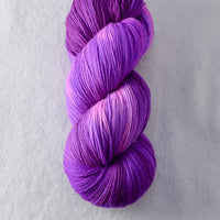 Impatiens - Miss Babs Yowza yarn - Destash Clearance