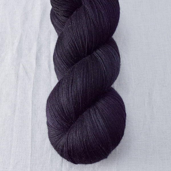 Impatient - Miss Babs Katahdin yarn