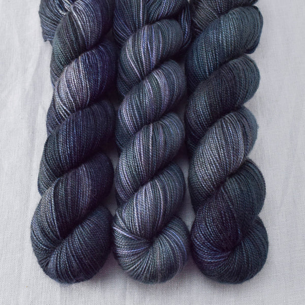 Into the Void - Miss Babs Yummy 2-Ply yarn