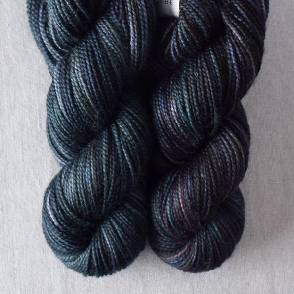 Into the Void - Miss Babs 2-Ply Toes yarn