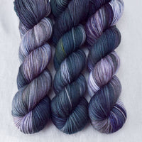 Into the Void - Miss Babs Yummy 3-Ply yarn