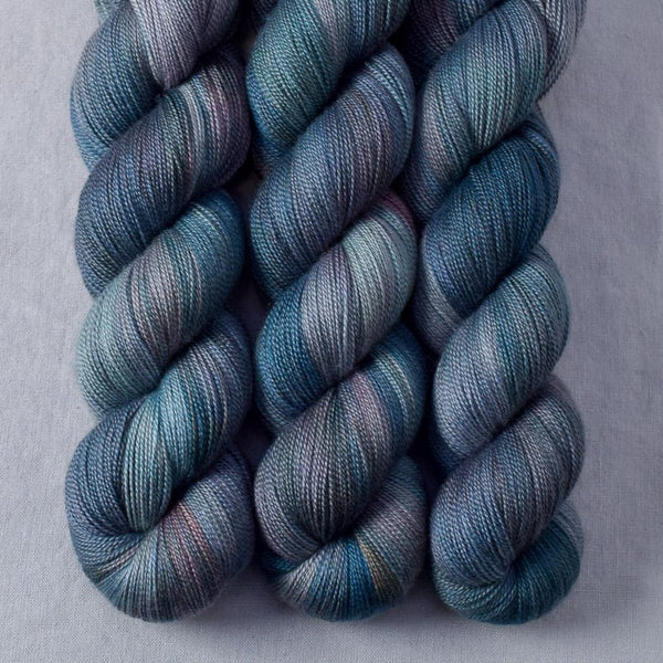Into the Void - Miss Babs Dulcinea yarn