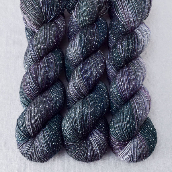 Into the Void - Miss Babs Estrellita yarn