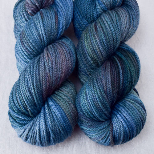 Into the Void - Miss Babs K2 yarn
