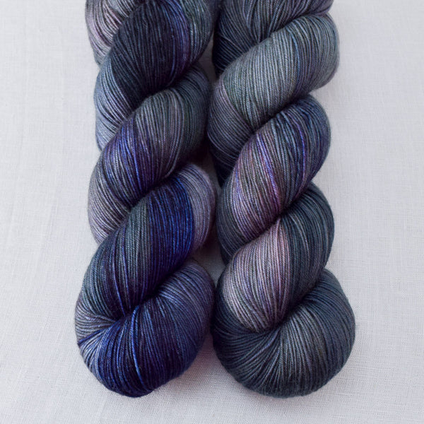 Into the Void - Miss Babs Keira yarn