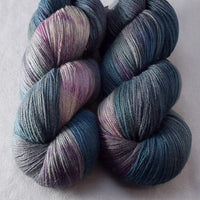 Into the Void - Miss Babs Killington yarn