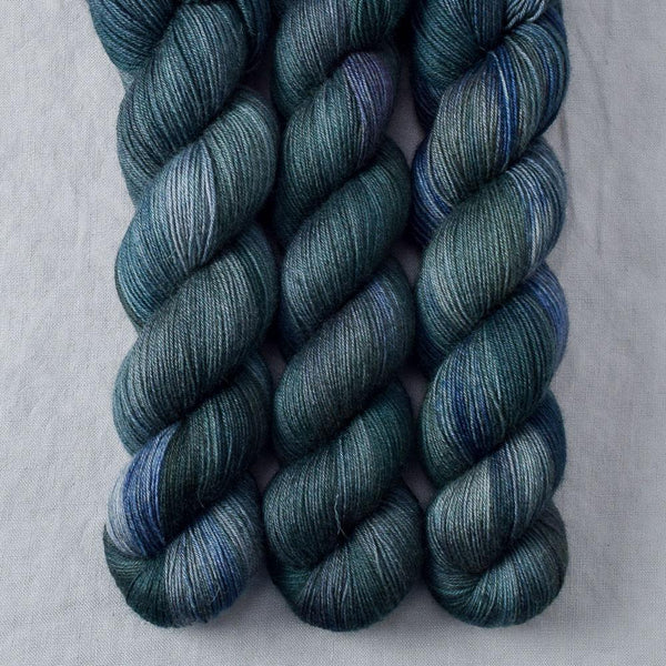 Into the Void - Miss Babs Katahdin 437 yarn