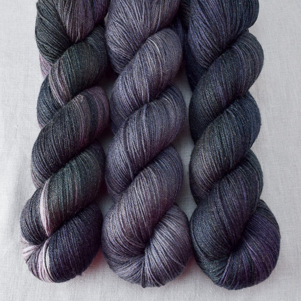 Into the Void - Miss Babs Tarte yarn