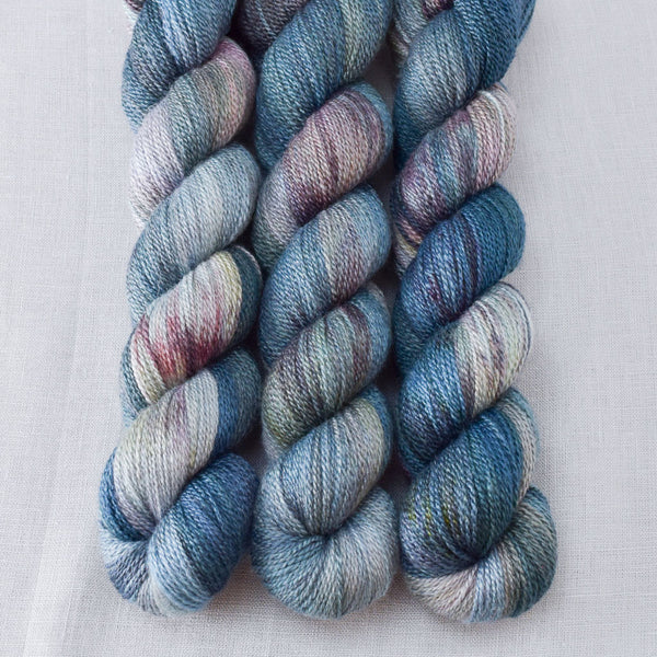 Into the Void - Miss Babs Yet yarn