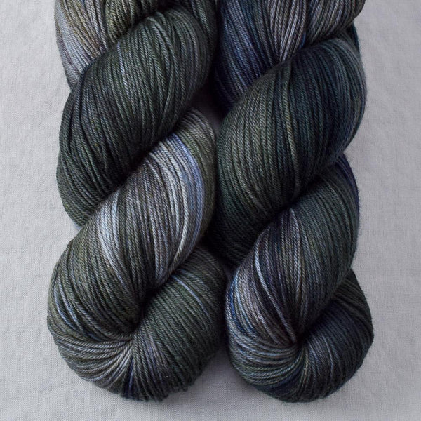 Into the Void - Miss Babs Yowza yarn