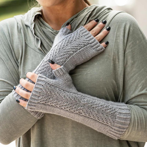 Inversion Mitts