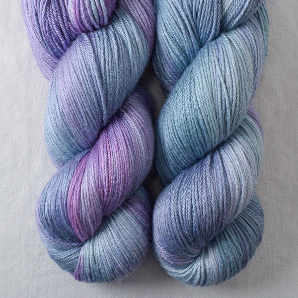 Iolite - Miss Babs Big Silk yarn