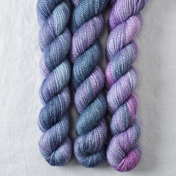 Iolite - Miss Babs Sojourn yarn - Destash Clearance