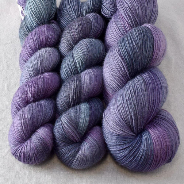 Iolite Partial Skeins - Miss Babs Katahdin yarn
