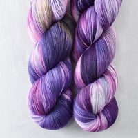Irises 1200 Yard Skeins - Miss Babs Dulcinea yarn