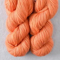 Jaffa Cake - Miss Babs 2-Ply Toes yarn