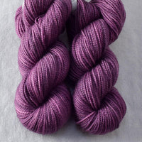Japanese Maple - Miss Babs 2-Ply Toes yarn