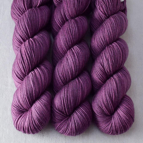 Japanese Maple - Miss Babs Yummy 3-Ply yarn