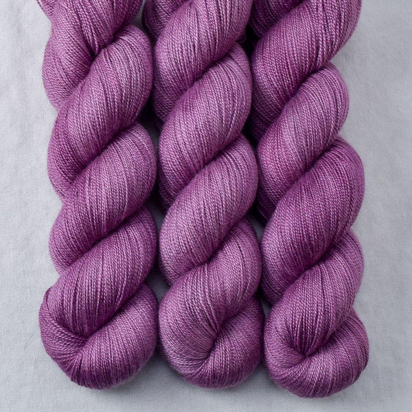 Japanese Maple - Miss Babs Dulcinea yarn
