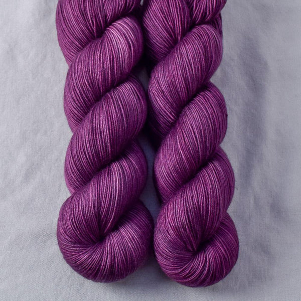Japanese Maple - Miss Babs Keira yarn