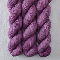 Japanese Maple - Miss Babs Putnam yarn
