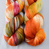 Joan of Arc - Miss Babs Killington yarn