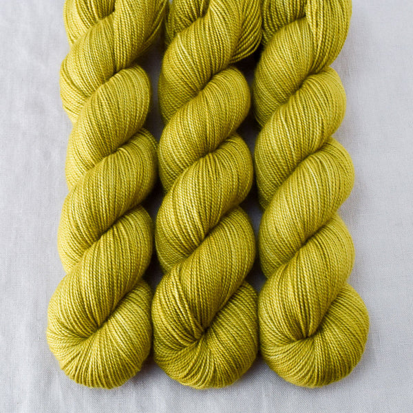 Kaffir Lime - Miss Babs Yummy 2-Ply yarn