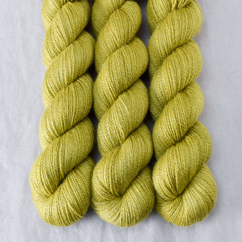 Kaffir Lime - Miss Babs Yet yarn