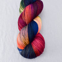 Perfectly Wreckless - Miss Babs Katahdin yarn