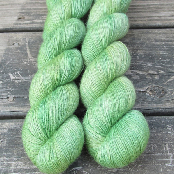 Kiwi - Miss Babs Northumbria Fingering Yarn
