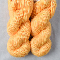 Kumquat - Miss Babs 2-Ply Toes yarn