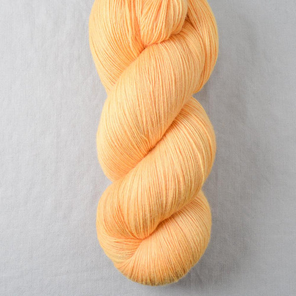 Kumquat - Miss Babs Katahdin yarn