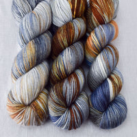 Coffee Break - Miss Babs Kunlun yarn