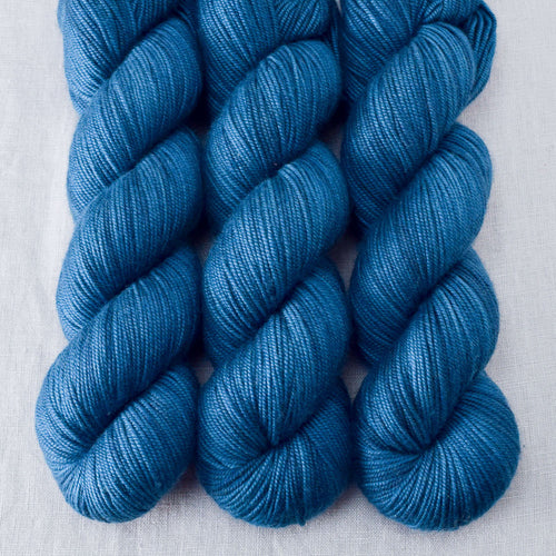 Franklin - Miss Babs Kunlun yarn
