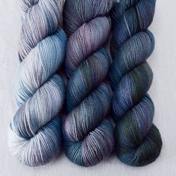 Into the Void - Miss Babs Kunlun yarn