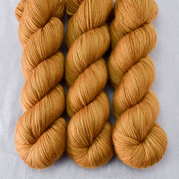 Old Gold - Miss Babs Kunlun yarn