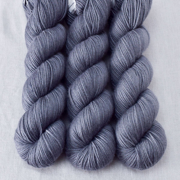 Pewter - Miss Babs Kunlun yarn