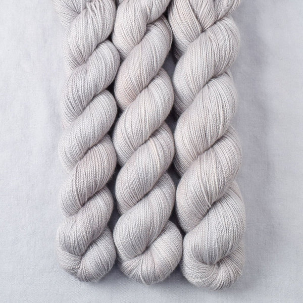 Lace Murex Partial Skeins - Miss Babs Dulcinea yarn