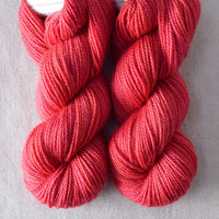 Lady Bug - Miss Babs 2-Ply Toes yarn