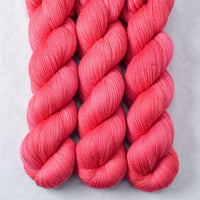 Lady Bug - Miss Babs Dulcinea yarn