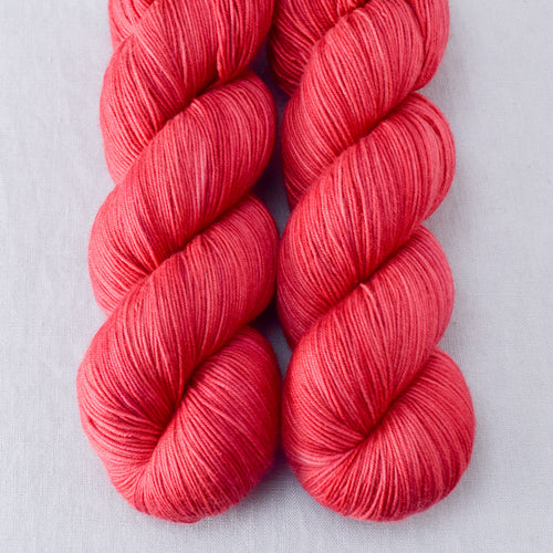 Lady Bug - Miss Babs Keira yarn